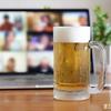 アルコール摂取量の増加は脳卒中リスクが大きい? スウェーデン・研究