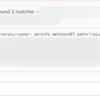 Python3で簡単なwebサービスを作る(24)