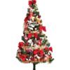 クリスマスツリーは