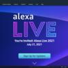 Alexa Live 2021でリリースしてほしい新機能を勝手に予想