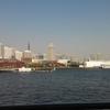 世界一周ピースボート旅行記 1日目~乗船日 横浜港出発!~①