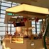 【上海】虹橋空港T2で出発前に、inWEのタピオカミルクティー&ディズニーストアで上海限定商品チェック
