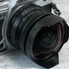 PERGEAR 7.5mm F2.8レビュー 魚眼レンズ持ってないならコレは買い!【PR】
