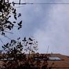 作曲工房 朝の天気 2018-04-12(木)穏やかな晴天