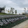 泉南 「泉南りんくう公園(SENNAN LONG PARK)」がアツイ!マーブルビーチが新たな様々な施設をまとい、随分とパワーアップしている!