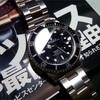 ロレックスは本当に最高の時計?その1 サブマリーナー