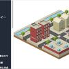 Isometric 2.5D Toolset アイソメトリック(クォータービュー)のゲーム開発エディタ