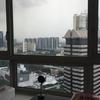 シンガポールからの脱出まであと4日