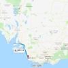 毎日更新 1983年 バックトゥザ 昭和58年11月25日 オーストラリア一周 バイク旅 154日目  23歳 都会散策 旋回走行 ヤマハXS250  ワーキングホリデー ワーホリ  タイムスリップブログ シンクロ 終活