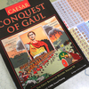 【Great Battles of History】GMT「Caesar:Conquest of Gaul」