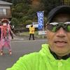 奈良マラソン2017外伝:今ノ葉狂志郎さんに会いたい!!