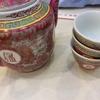 周富輝(しゅうとみてる)さんのお店「生香園」は大衆中華料理店みたいだった
