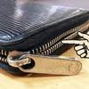 姫路 ブランドバッグ修理 レディース Louis Vuittonルイヴィトン 財布修理 ファスナー交換 チャックの修理 鞄 バッグ 修理