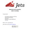 Docker ComposeでRuby on Jetsの開発環境を構築する