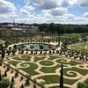 世界Our Best Park② ヴェルサイユ宮殿の庭園