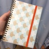 【日記】頭がごちゃごちゃなときにアウトプットする用のノート