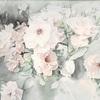 過去の私 水彩画の薔薇