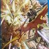 ポケモンカードのクリアファイルを購入しました!