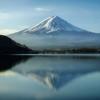 【世界遺産】富士山へ 7月から富士登山が解禁に!! ~ご来光を望みに~