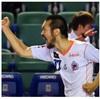 ゼビオFリーグ 第12節 デウソン神戸 vs アグレミーナ浜松