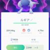 【ポケモンGo】雑記 ジム戦