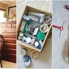 インテリアと整理収納、掃除はセットです。