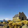 テカポの星空観察にツアーなしの自力で行ってみた|ニュージーランド夫婦旅