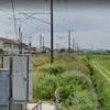 グーグルマップで鉄道撮影スポットを探してみた 常磐線 草野駅~四ツ倉駅