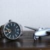 空をまといたいと、FORTISの時計を買った話。