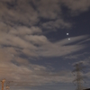 10月28日(水)曇りのち晴れ