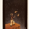 sun and moon tarot : three of wands - virtue