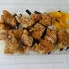 飯テロ注意!?ネットで話題の魚民の「唐揚げ弁当」と「焼き鳥弁当」を買ってみました。