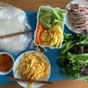 ベトナムご飯