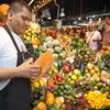 ボケリア市場(サン・ジョセップ市場)でバルセロナの食に対する情熱を体感しよう