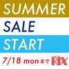 Chinatown RIX Summer SALE START!!!