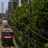 武蔵野線の日常