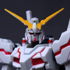 ROBOT魂 ユニコーンガンダム (デストロイモード) フルアクションver.レビュー