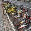 シェアサイクル、mobikeとofoどっちが乗りやすいの? ~乗り心地に見る2社の提供価値の違い