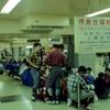 なつかしの列車シリーズ・上諏訪夜行421M