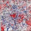 3大都市の所得分布図を見る不動産投資の参考なるかも?