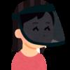 フェイスシールドの代りに【サンバイザー】で気軽に紫外線&感染予防!赤ちゃん用フェイスシールドもある!