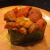 新千歳空港の食べログ1位のお寿司とラーメンを食べてみた!!!
