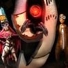 映画『9〈ナイン〉〜9番目の奇妙な人形〜』は奇妙な世界の人形たちの戦いを描いたCGアニメだった
