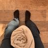 脚の歪みと筋肉の付き方