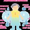 高齢者の栄養管理【脱水症とは?】