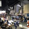 「伊勢町祇園祭がありました」