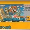 【ファミコン】スーパーマリオブラザーズ3 OP~ED (1988年) 【FC クリア】【NES Playthrough Super Mario Bros. 3 (Full Games)】