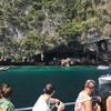 ピピ島1日ツアー ピピクルーザーVIP席
