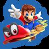 スーパーマリオオデッセイがSwitchで発売間近!でもどんなゲーム??