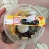 プレシア:タピオカミルクティープリン/絹ごし食感のフルーツ豆花/モーモーチャーチャー